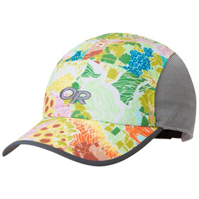 Outdoor Research Swift Printed Cap wildland